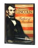 Abraham Lincoln Father Of Freedom Vol. 1 & 2