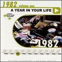 Year In Your Life 1982 Vol. 1
