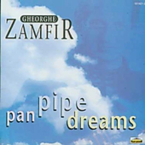 Gheorghe Zamfir Pan Pipe Dreams Import Gbr