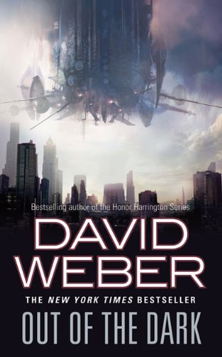 David Weber Out Of The Dark