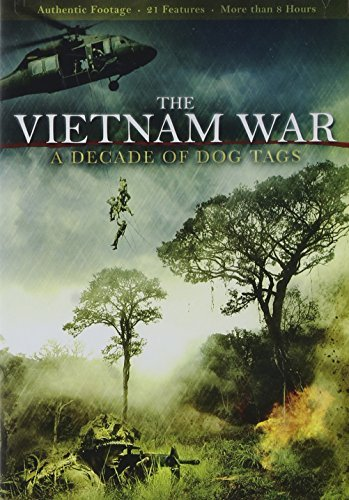 vietnam-war-a-decade-of-dog-t-vietnam-war-a-decade-of-dog-t-nr-2-dvd