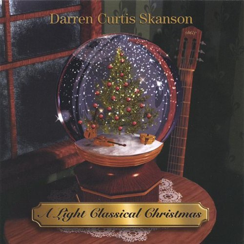 Skanson Darren Curtis Light Classical Christmas