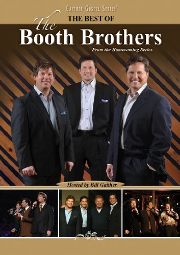 Booth Brothers Best Of The Booth Brothers