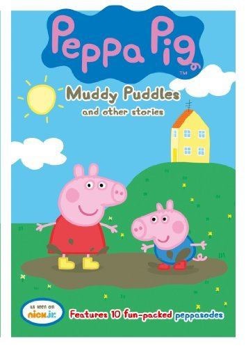 Muddy Puddles Peppa Pig Nr