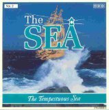 Various The Tempestuous Sea The Sea Vol. 2