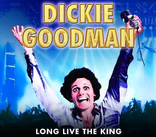 Dickie Goodman Long Live The King