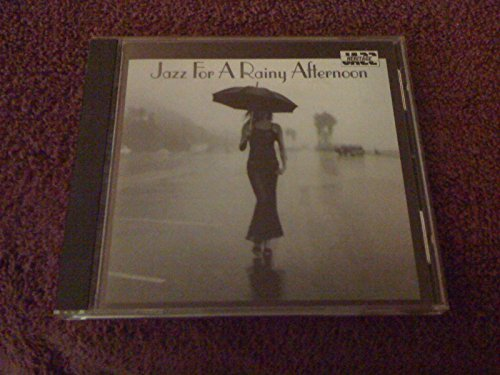 Various Artists Jazz For A Rainy Afternoon