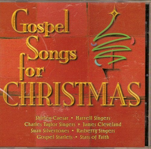 Various Gospel Songs For Christmas