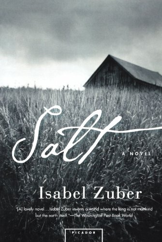 Isabel Zuber Salt