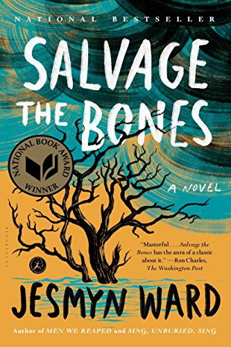 Jesmyn Ward Salvage The Bones