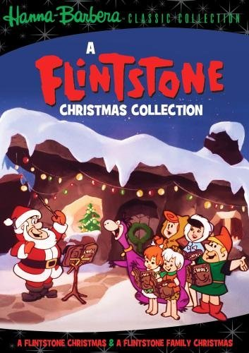 Flintstones Flintstones Christmas Collection DVD Mod This Item Is Made On Demand Could Take 2 3 Weeks For Delivery