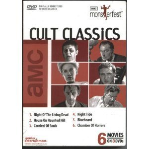 Monsterfest Cult Classics Monsterfest Cult Classics