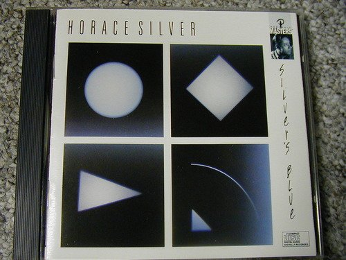 Horace Silver Silver's Blue