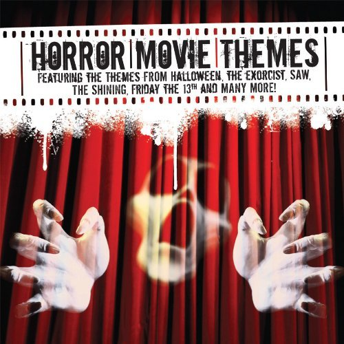 Horror Movie Themes Horror Movie Themes