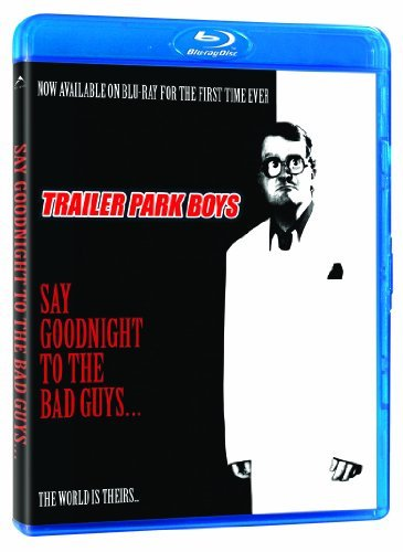 Trailer Park Boys Say Goodnight Import Can Blu Ray