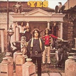 Yes Yes (1st Album)