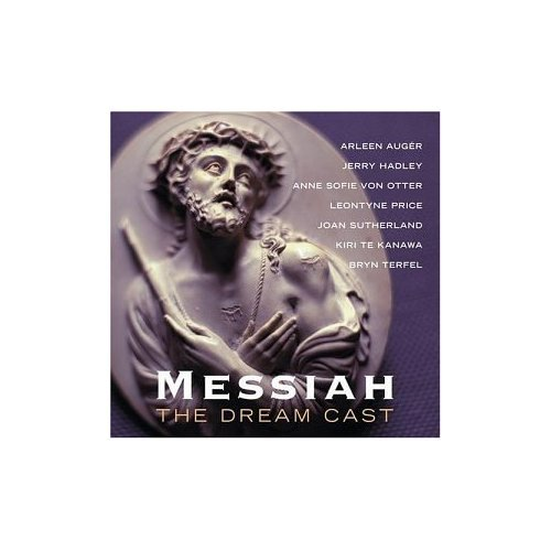 Dream Cast Messiah