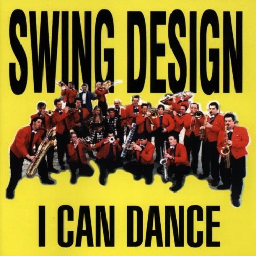 Swing Design I Can Dance