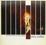 Chris Crofton Pearls Before Swine Live At T