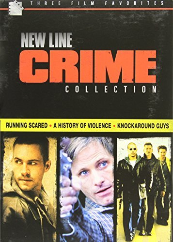 Crime Collection Crime Collection Nr 3 DVD