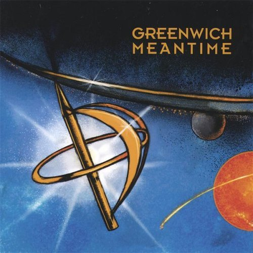 Greenwich Meantime Greenwich Meantime