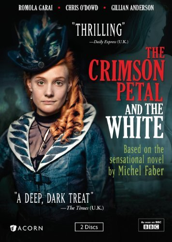 Crimson Petal & The White Crimson Petal & The White Nr 2 DVD