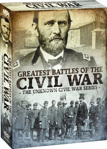 Greatest Battles Of The Civil Greatest Battles Of The Civil Nr 2 DVD