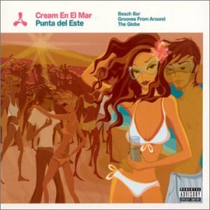 Various Artists Cream En El Mar