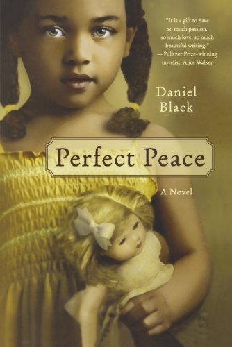 Daniel Black Perfect Peace
