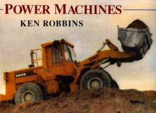 Ken Robbins Power Machines