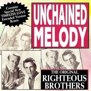 Righteous Brothers Unchained Melody Ebbtide