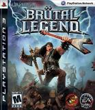 Ps3 Brutal Legend