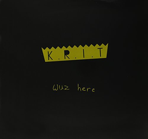 Big K.R.I.T. K.R.I.T. Wuz Here 2 Lp