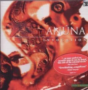 Anuna/Invocation