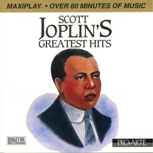 Joplin S. Greatest Hits