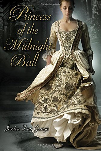Jessica Day George Princess Of The Midnight Ball