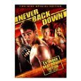 Never Back Down Faris Hounsou Gigandet