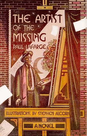 Paul Lafarge The Artist Of The Missing