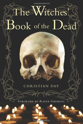 Christian Day Witches' Book Of The Dead