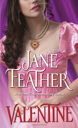 Jane Feather Valentine