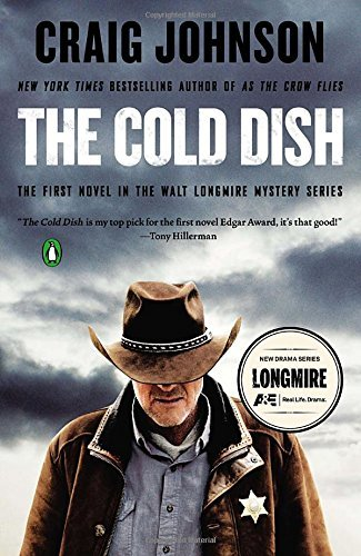 Craig Johnson The Cold Dish A Longmire Mystery