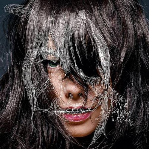 Bjork Hidden Place Pt. 1 Import Gbr