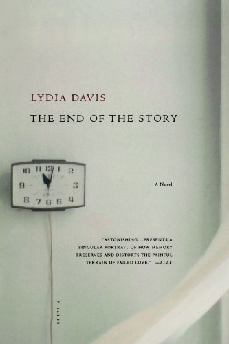 Lydia Davis The End Of The Story