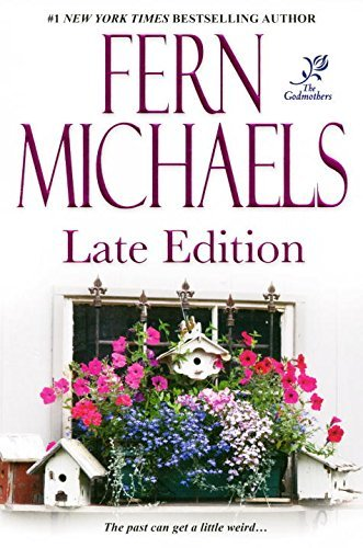 fern-michaels-late-edition