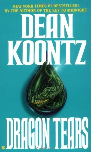 dean-r-koontz-dragon-tears