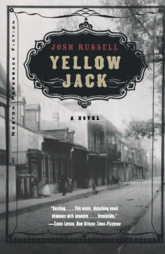 Josh Russell Yellow Jack Revised