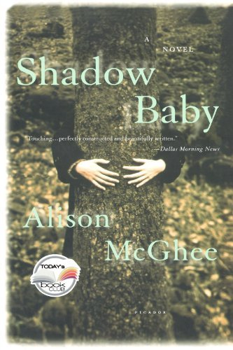 Alison Mcghee Shadow Baby 0002 Edition;