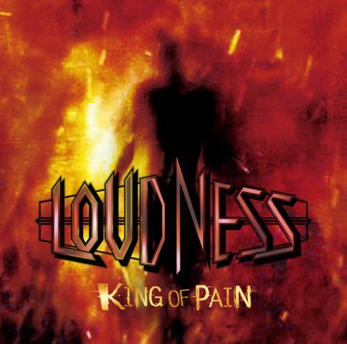 Loudness King Of Pain Import Jpn