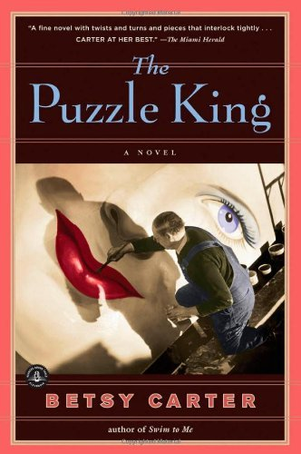 Betsy Carter The Puzzle King