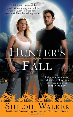 Shiloh Walker Hunter's Fall
